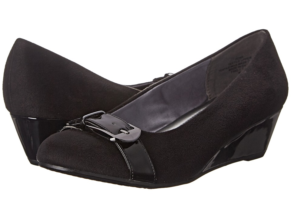Mootsies Tootsies - Zone (Black) Women