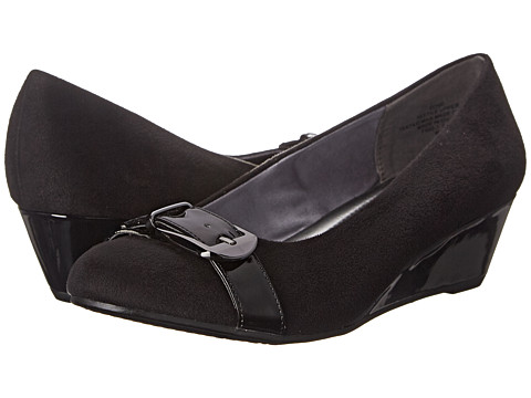 Mootsies Tootsies - Zone (Black) Women's Shoes