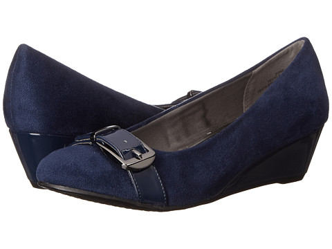 Mootsies Tootsies - Zone (Navy) Women