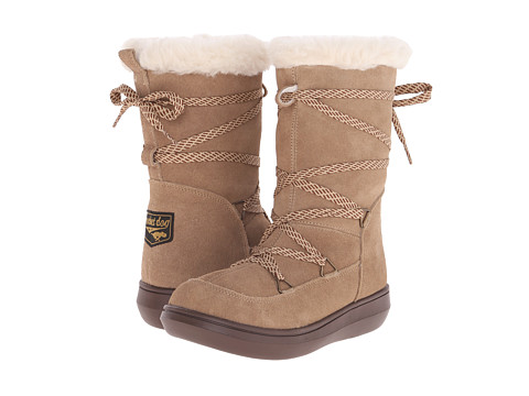 Rocket Dog - Snowcrush (Sand Suede) Women
