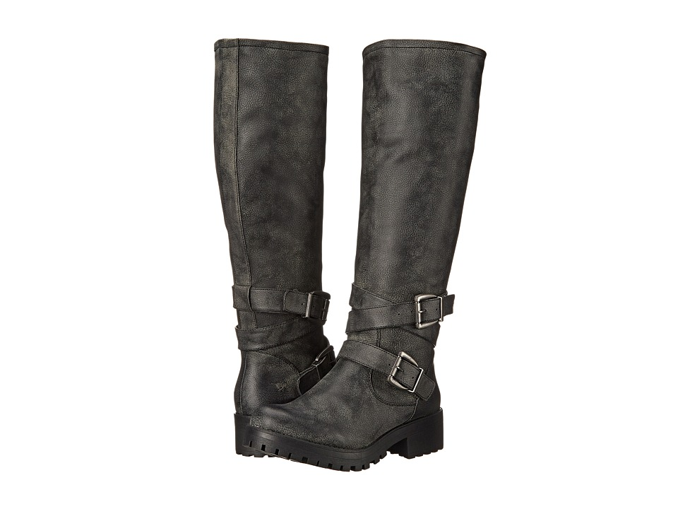 Rocket Dog - Lainy (Black Galaxy) Women's Boots