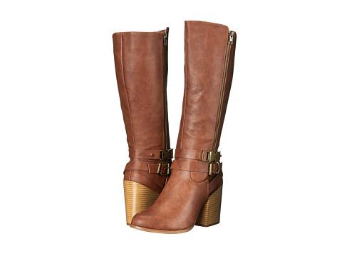 Rocket Dog - Hewitt (Tan Sierras) Women's Boots