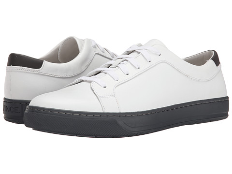 Vince - Astor (White) Men's Shoes
