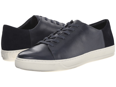 Vince - Andrew (Navy/Navy) Men's Shoes