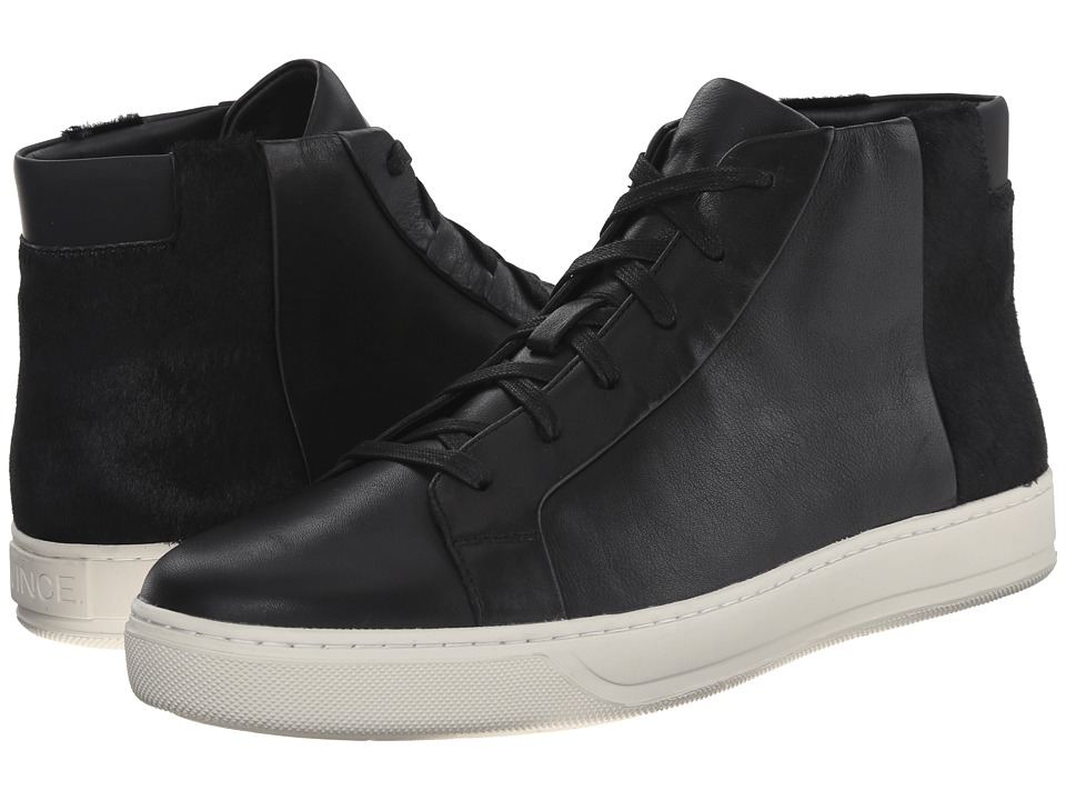 Vince - Atlas (Black) Men's Shoes