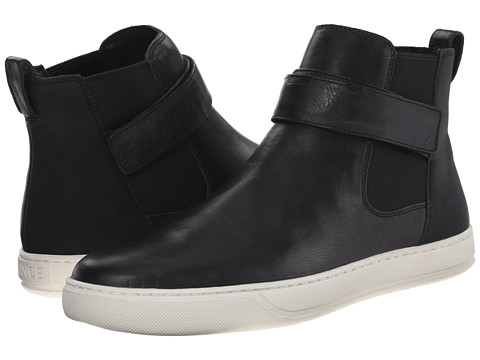 Vince - Belmont (Black/Black) Men