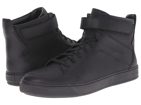 Vince - Athens (Black/Black) Men's Shoes