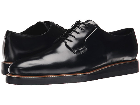 Vince - Dylan (Black) Men's Shoes