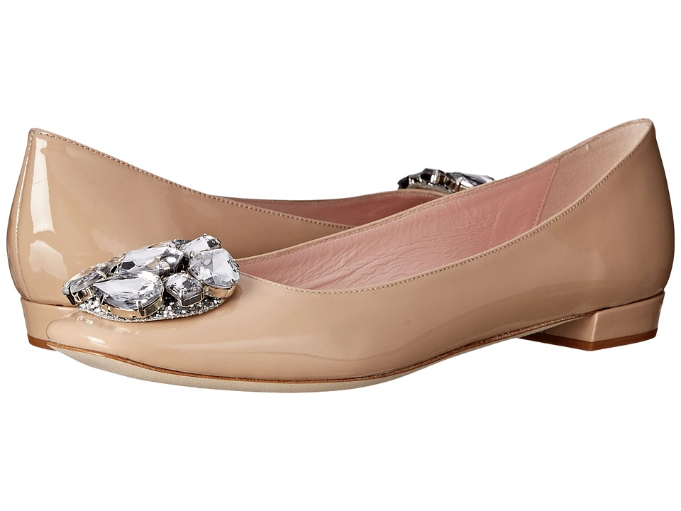Kate Spade New York - Nena (Powder Patent) Women's Shoes