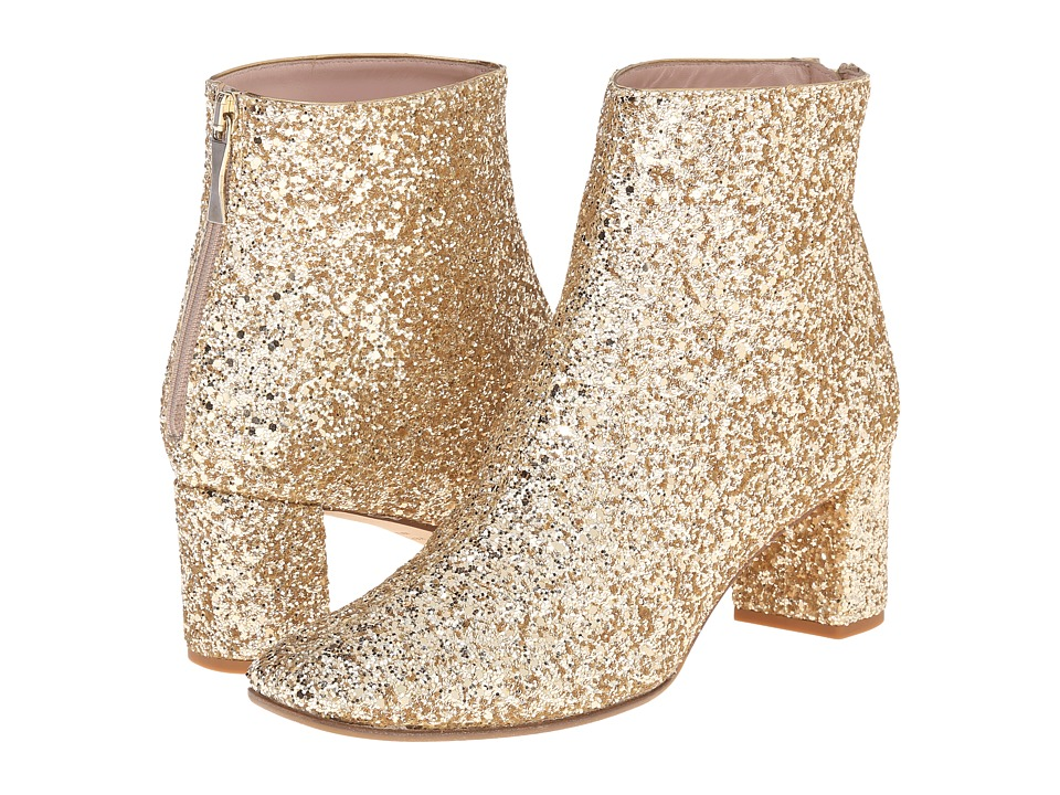 Kate Spade New York - Tal (Gold Glitter) Women