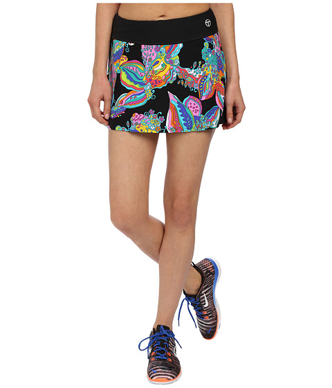 Trina Turk - Sea Garden Skirt (Multi) Women's Skort