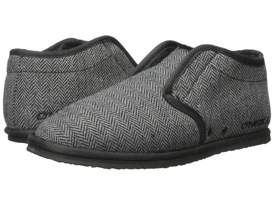 O'Neill - Surf Turkey 2 (Asphalt) Men's Shoes