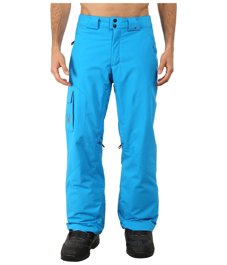 Spyder - Troublemaker Pants (Electric Blue) Men's Outerwear