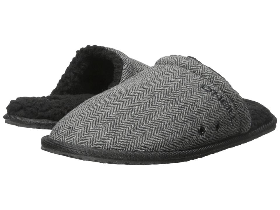 O'Neill - Rico 3 (Asphalt) Men's Slippers