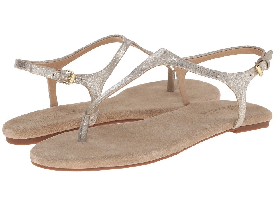 Splendid - Mason (Gold) Women's Sandals