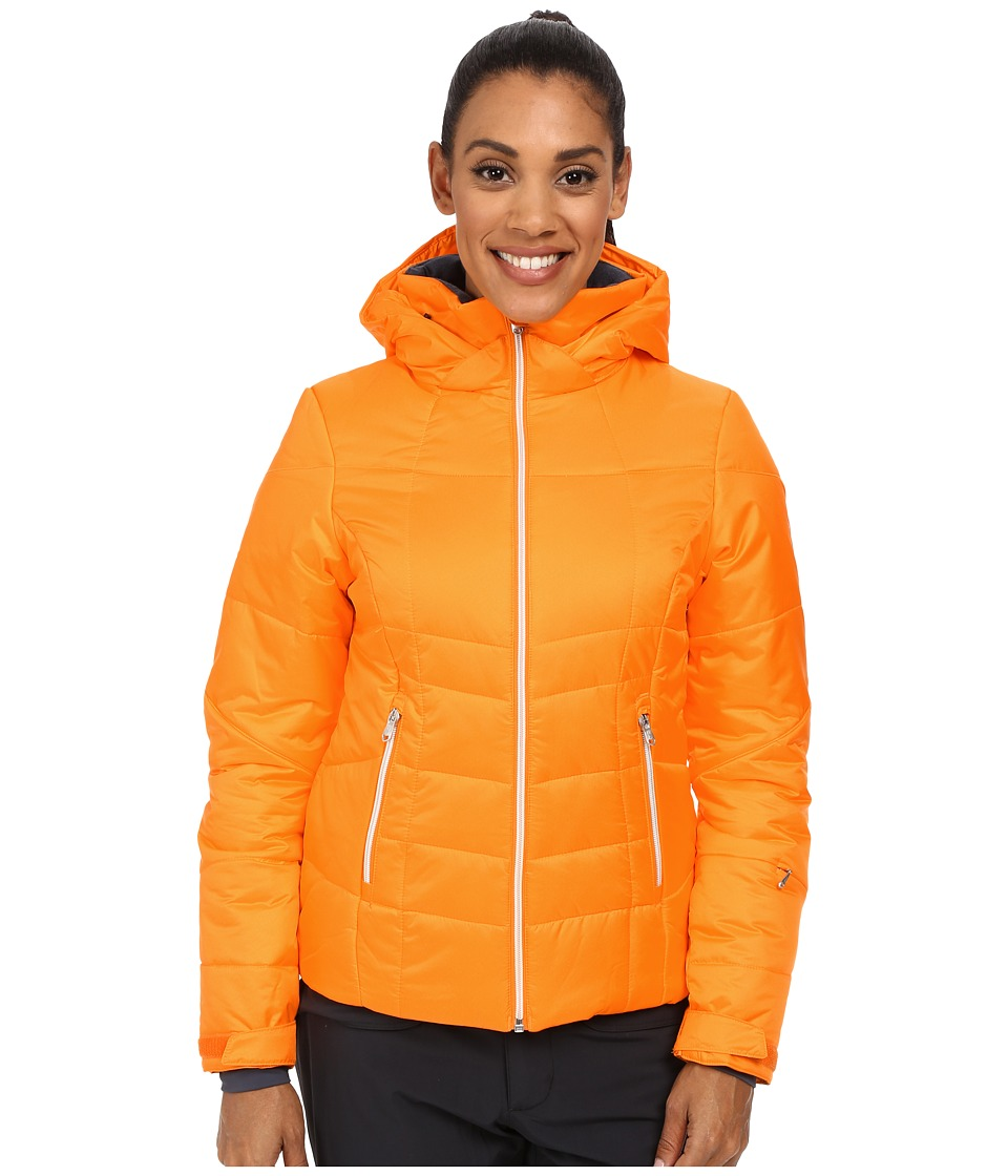 Spyder - Alia Jacket (Edge) Women's Coat