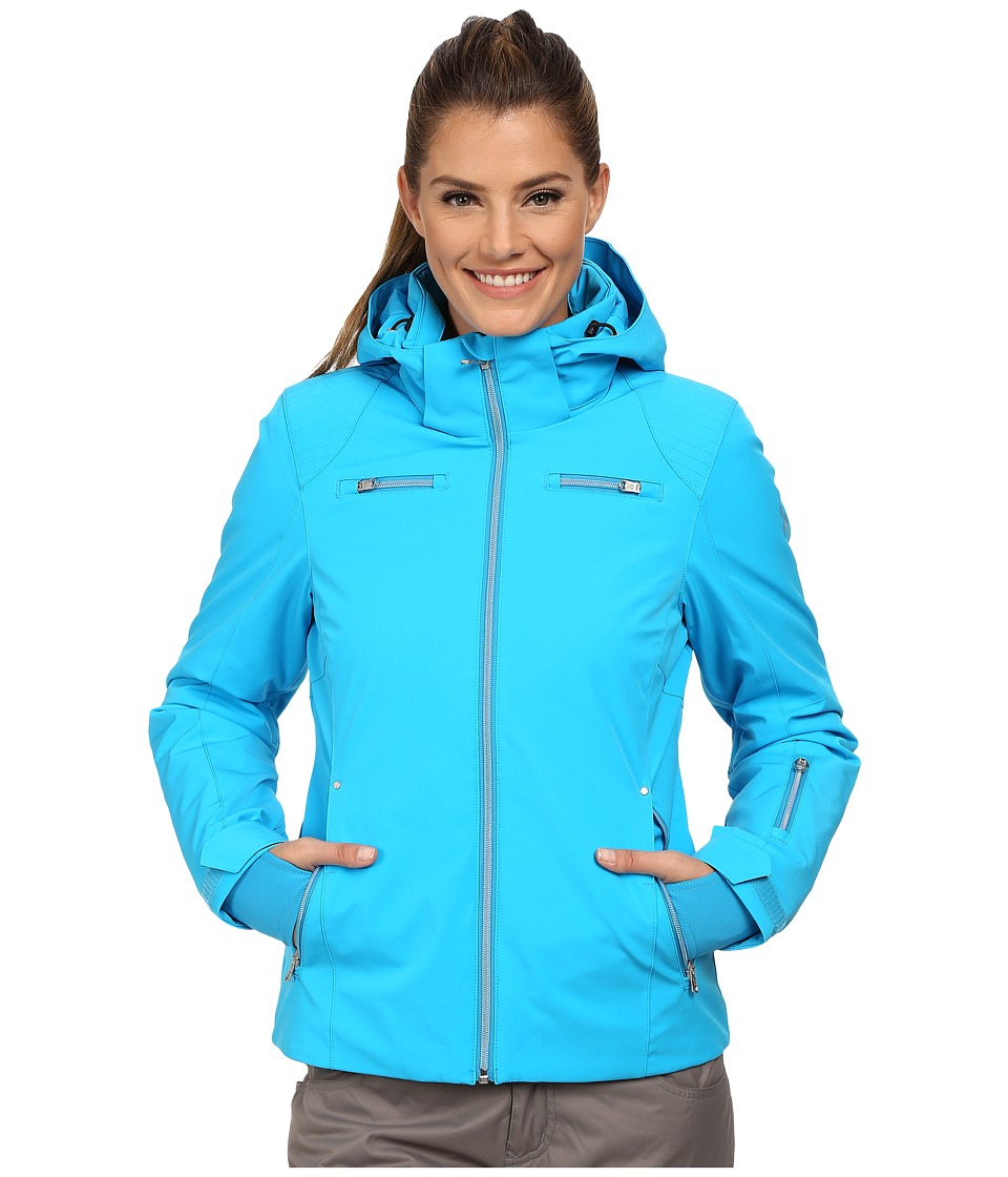 Spyder - Tresh Jacket (Riviera/Riviera) Women's Coat
