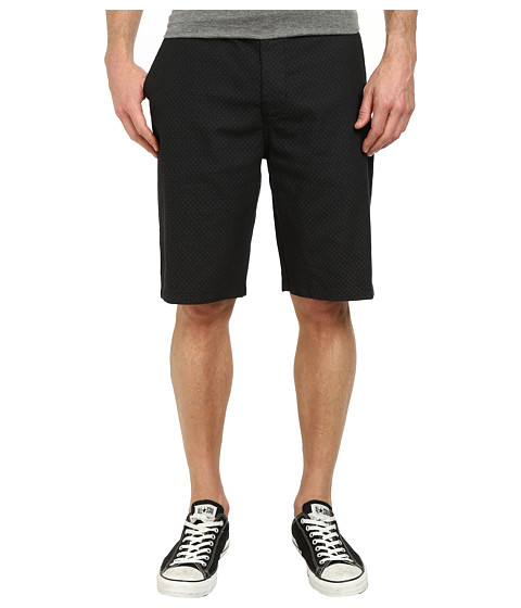 Hurley - Bonita Chino Trousers (Black) Men