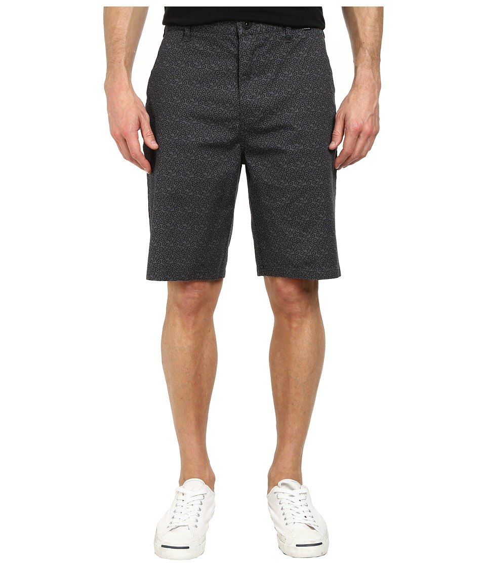 Hurley - Poppy Walkshorts (Cool Grey) Men's Shorts