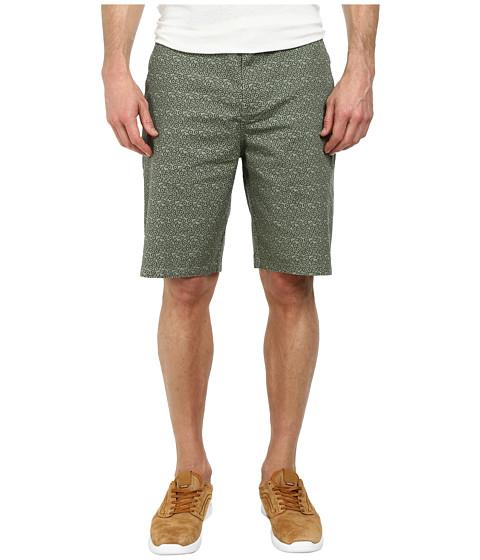 Hurley - Poppy Walkshorts (Jade Stone) Men