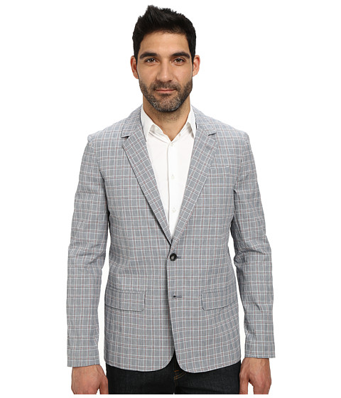 Mr.Turk - Denny Jacket (Blue) Men's Jacket