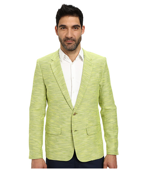 Mr.Turk - Kennedy Jacket (Lime) Men's Coat