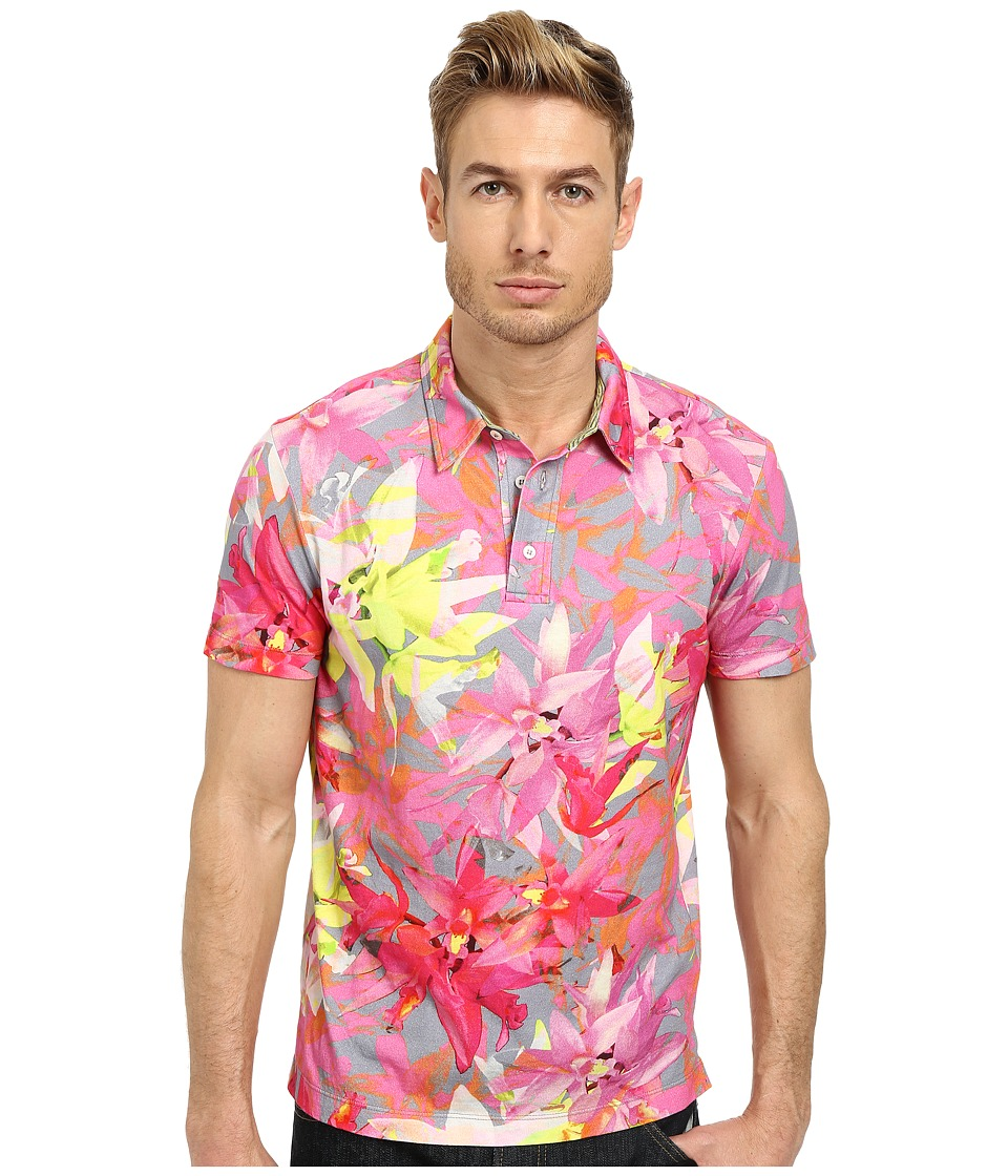 Mr.Turk - Lance Polo (Multi) Men's Clothing