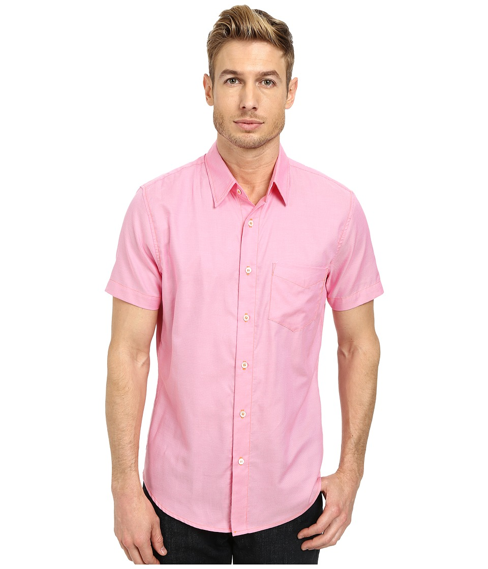 Mr.Turk - Slim Jim (Pink) Men's Clothing