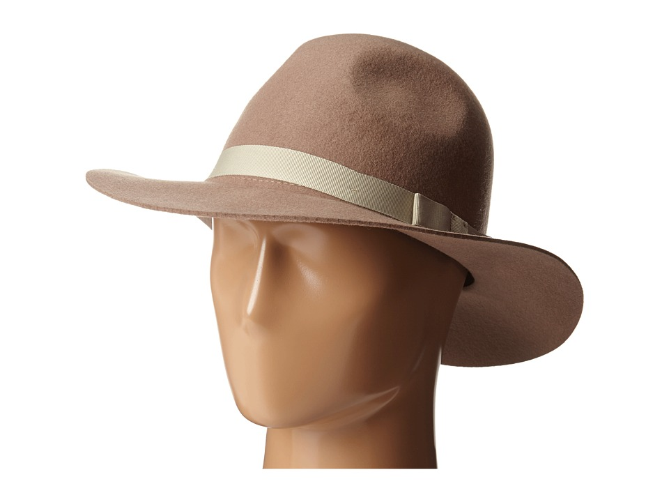 Brixton - Dalila Hat (Sand) Traditional Hats