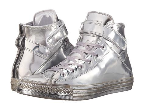 Converse - Ctas Brea (Silver) Women's Classic Shoes