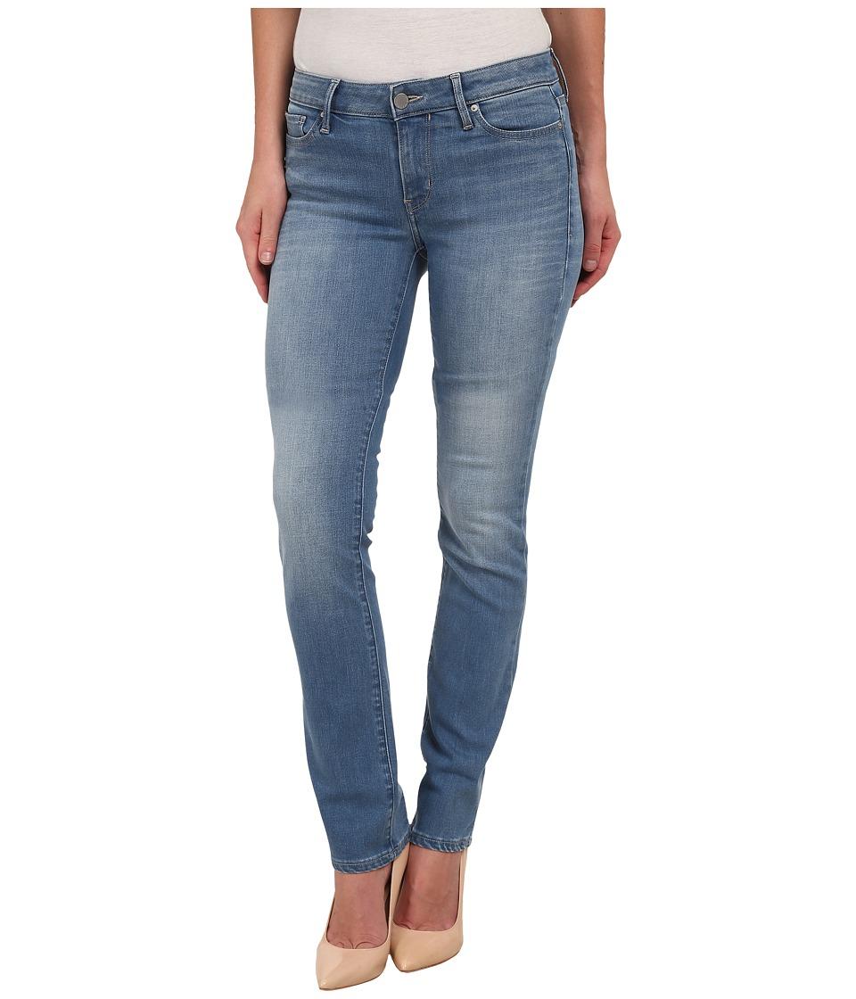 Calvin Klein Jeans - Straight Jeans in Light Blue (Light Blue) Women