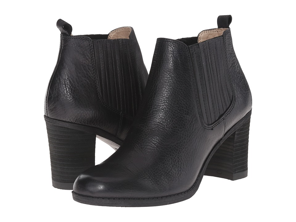 Dr. Scholl's - London - Original Collection (Black) Women's Shoes