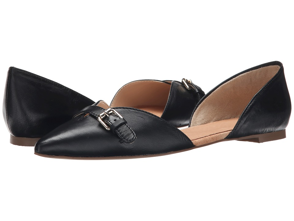 Dr. Scholl's - Tivoli - Original Collection (Black) Women's Slip on Shoes