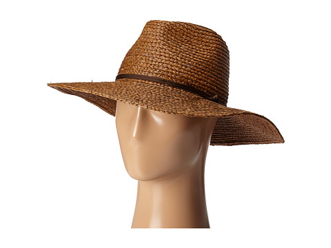 Brixton - Bristol Hat (Sepia) Traditional Hats