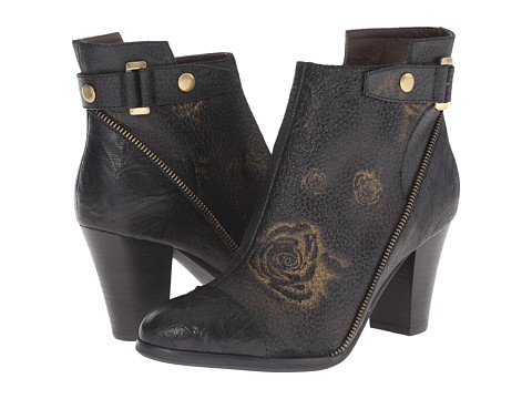 Spring Step - Chameleon (Black) Women