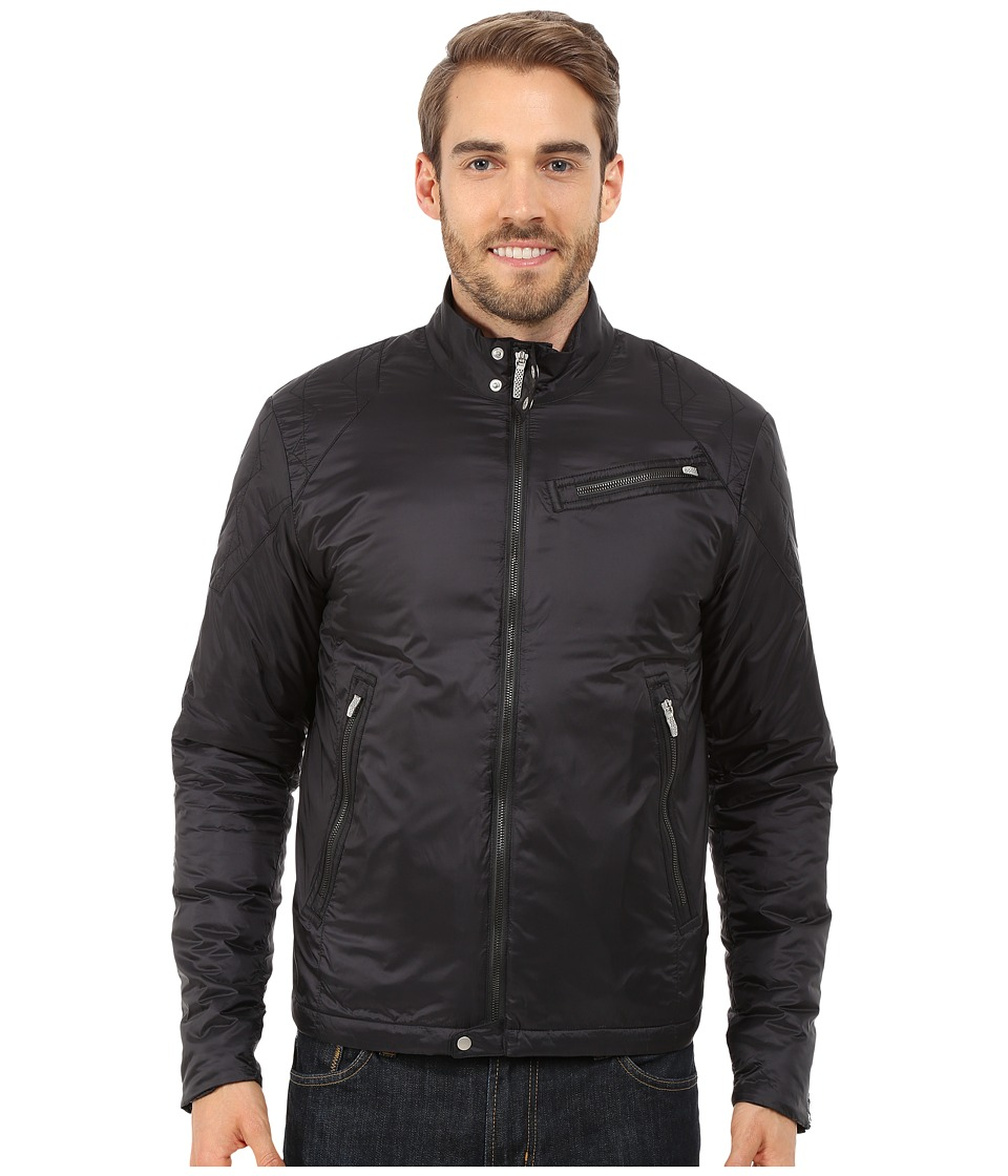 Spyder - Highside Insulator Jacket (Black) Men's Jacket