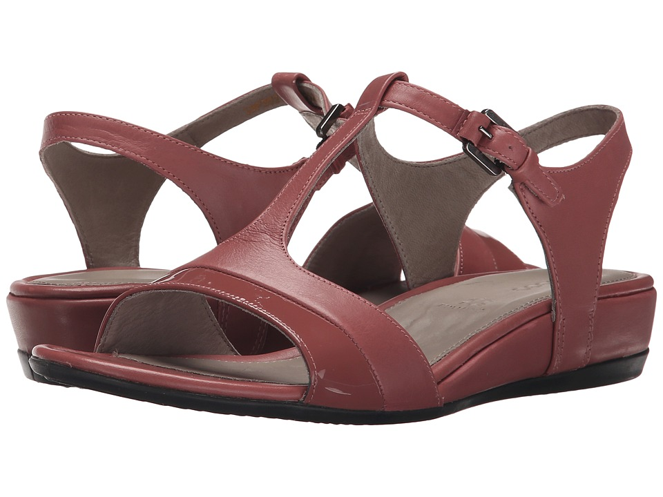 ECCO - Touch 25 Strap Sandal (Petal/Breeze) Women