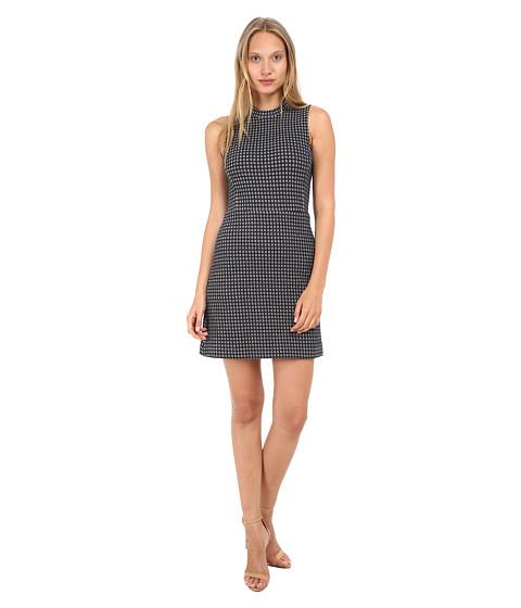 Theory - Seraon Dress (Navy Blue) Women