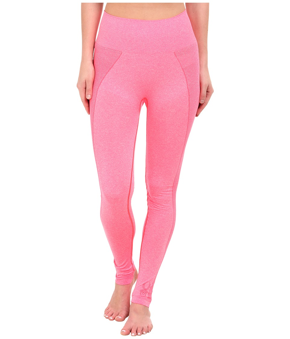Spyder - Runner Pants (Bryte Pink) Women's Workout