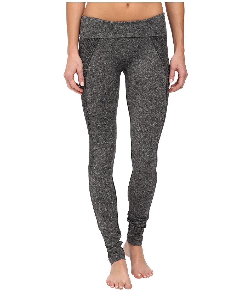 Spyder - Runner Pants (Black) Women's Workout