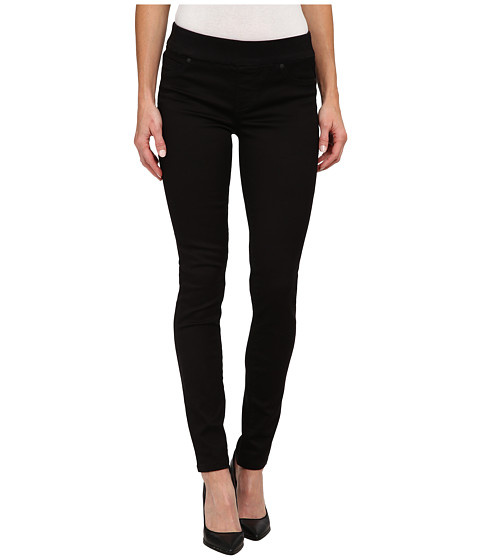 Liverpool - Purely Sienna Pull-On Leggings (Black) Women