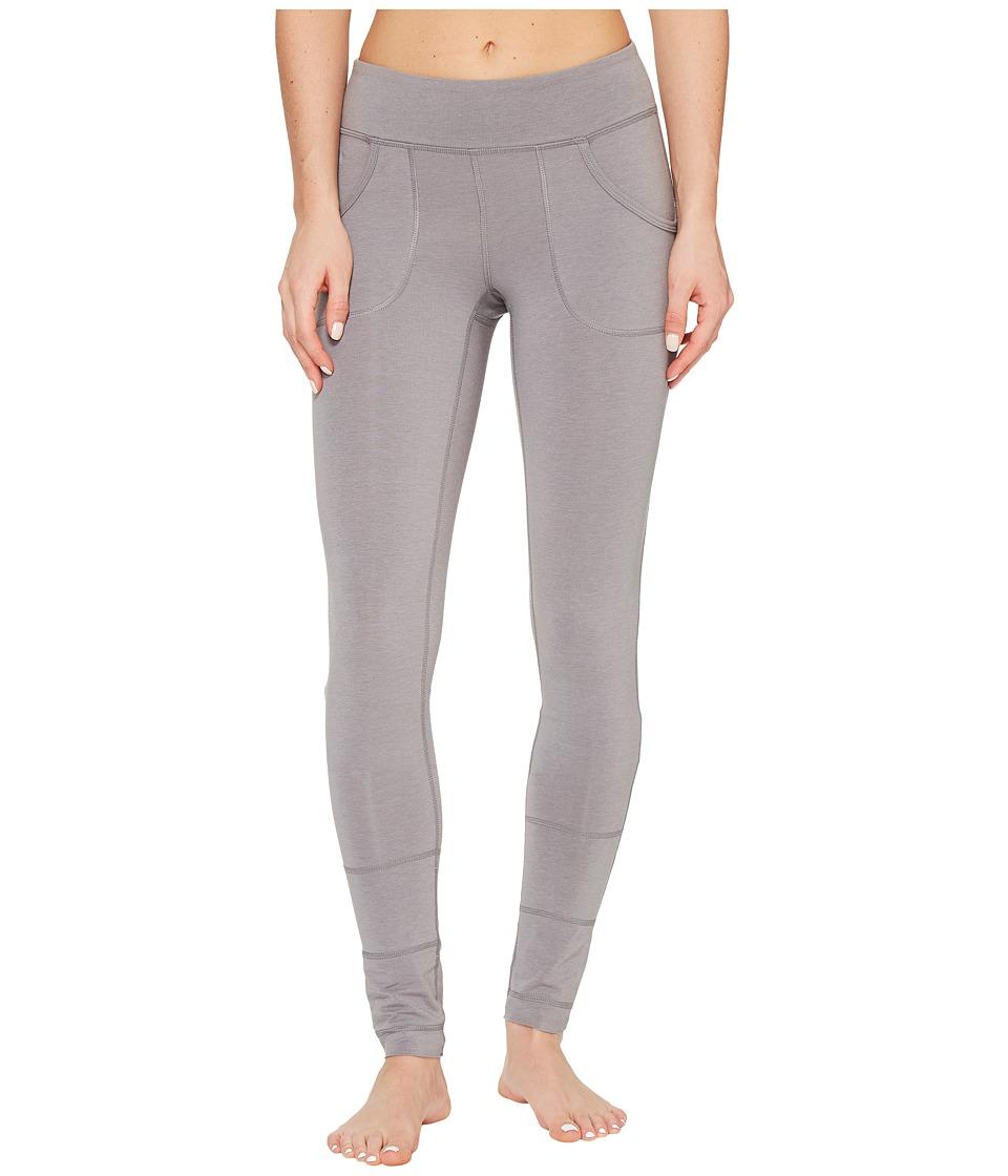 Lole - Salutation Leggings (Meteor) Women's Clothing