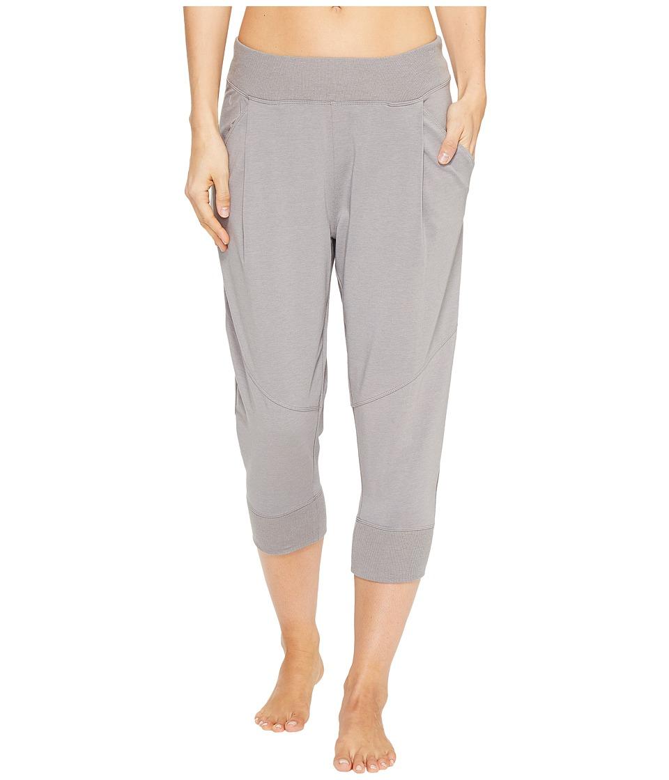 Lole - Lana Capris (Meteor) Women's Casual Pants