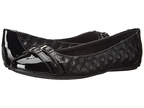 Dirty Laundry - DL Hurry Up (Black) Women's Flat Shoes