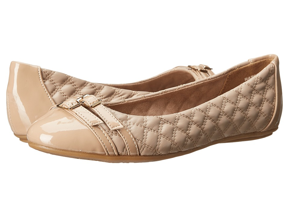 Dirty Laundry - DL Hurry Up (Mushroom) Women's Flat Shoes