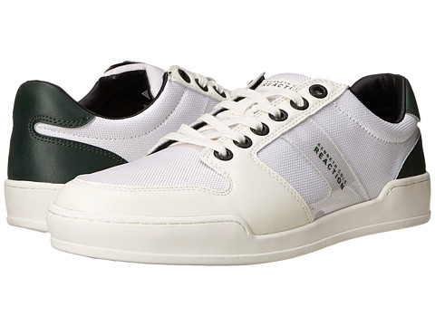 Kenneth Cole Reaction - On Ur Turf (White Nylon) Men