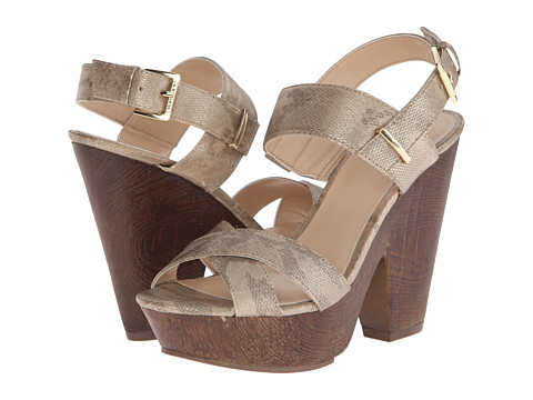 G by GUESS - Stacey (Gold) High Heels
