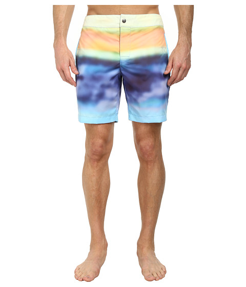 Mr.Turk - Safari Boardshorts (Multi) Men