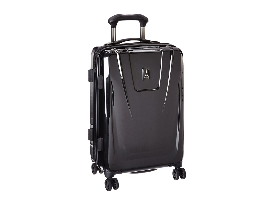 Travelpro - Maxlite Hardside - 21 Expandable Spinner (Black) Luggage