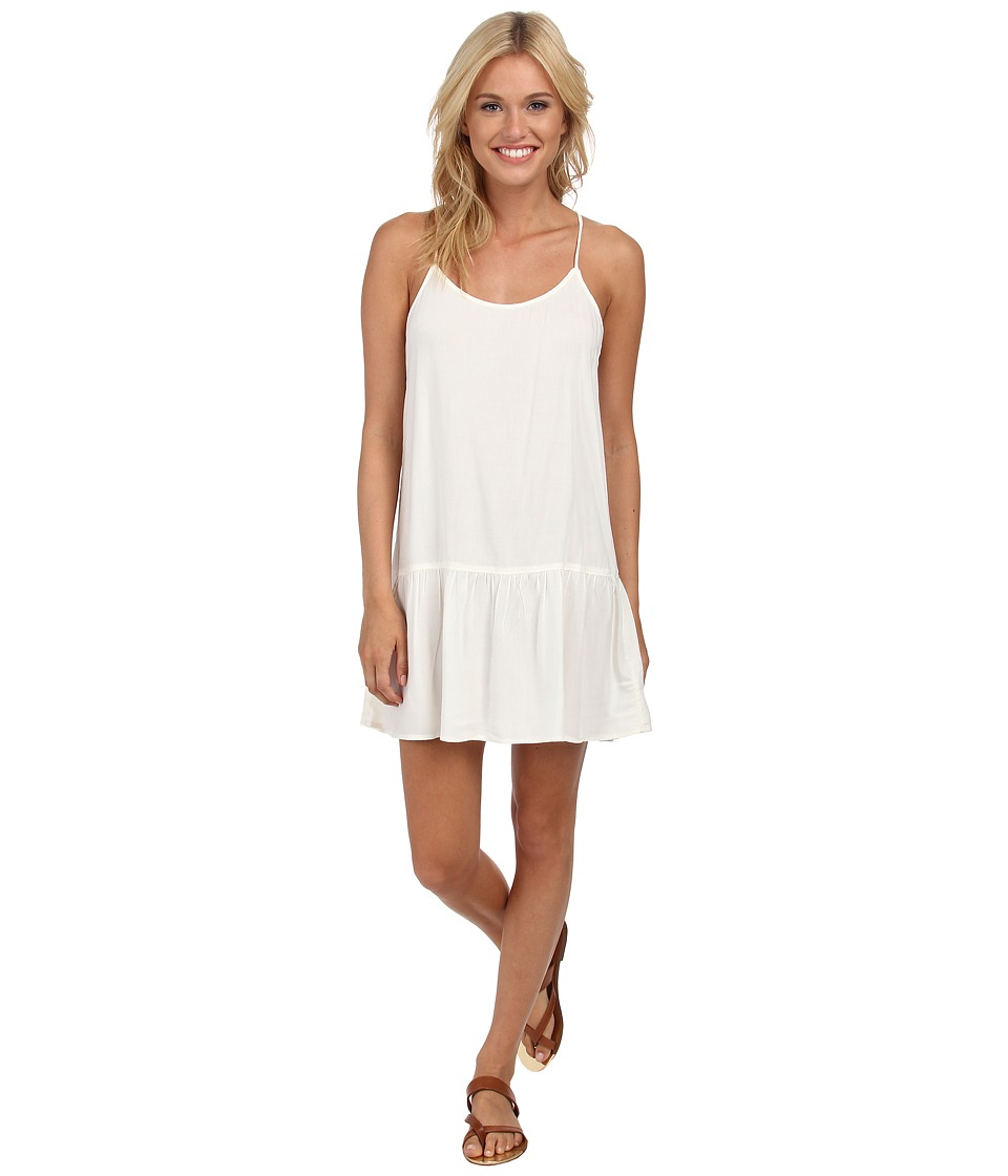 Roxy - Like It's Hot Woven Dress (Sea Spray) Women's Dress